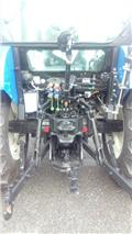 New Holland T 4.55, 2018, Traktory