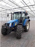 Newholland Tl90a, 2005, Tractors