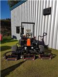 Jacobsen LF570, 2012, Fairway klippere