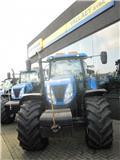 New Holland T 7.270, 2013, Tractors