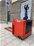 Manitou EP750SP 5000KG PALLETTRUCK / HEFTRUCK, 2008, Pedestrian stacker