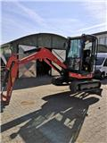 Kubota U 27-4, 2019, Mini Excavators <7t (Mini Diggers)