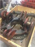 Hydraulic  Запасные части б/у для лесозаготовительной техники