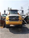 Volvo A 40 F, 2012, Camiones articulados