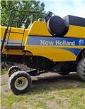 New Holland CSX 7050, 2009, Kombajny zbożowe
