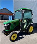 John Deere 2036, 2018, Compact tractors