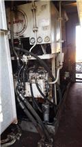 Rexroth A4VG250, Hydraulics