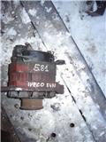 이베코 E 470 generator, 2001, 일렉트로닉스