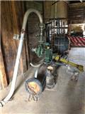 Caprari Mec D3/50, Други селскостопански машини