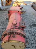 Delmag D46, 2005, Hydraulische Heihamers