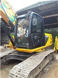 JCB JS 200 LC, 2012, Crawler Excavators
