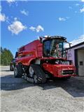 Case IH 8240, 2016, Combine Harvesters