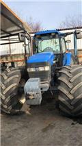 New Holland 8260, 1999, Traktorji
