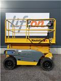 Haulotte Compact 12 DX, 2007, Plataformas tijera