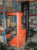 BT RRN3C, 2000, Työntömastotrukit