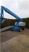 Genie S 65, 2004, Telescopic boom lifts