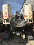 Wirtgen Sp25i, 2014, Concrete pavers