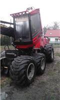 Komatsu 901 TX.1, 2011, Harvesters