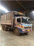 Hino ไม่ระบุ, 2013, Other Trucks