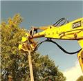 Other Finaros vibro hammer/pile driver 160 kN, 2016, Vibratory pile drivers