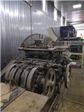 Holweg Titan станок для бумажных пакетов Holweg Ti, 1970, Прочее оборудование для стройки