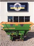 Amazone ZA-M 1500 Profis, 2001, Manure spreaders