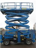 Genie GS 3390, 2017, Scissor lifts