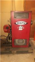Mepu EKI 30, 2002, Farm Equipment