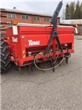 Tume HKL 2500, 2002, Combination drills
