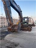 Samsung MX 222, 1996, Crawler Excavators