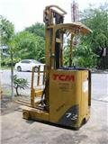 TCM FRHB13-6C, Mga self propelled stacker