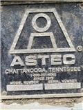 Дробильно-сортировочная установка Astec 1CD2470 г., 8500 ч.