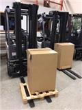 Crown 6020 1,6 SCT, 2017, Electric Forklifts