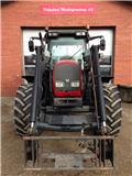Valtra N121, 2012, Traktorer