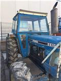 Ford 6610, 1986, Tractores
