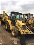 Caterpillar 428, 2007, Backhoe loaders