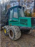Timberjack 1410B, 2002, Forwarder
