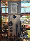 Hiteka FO-32-20 ipari oszlopos fúrógép, Egyéb fúróberendezés