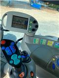 Fendt 711 Vario TMS, 2002, Tracteur