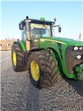 John Deere 8345 R, 2010, Traktory
