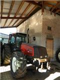 Valtra 8150, 1997, Traktori
