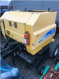 New Holland RB 560, Round Balers
