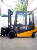 Still R60-40, 2006, Electric Forklifts