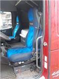 Volvo EC 200, Cabins and Interior