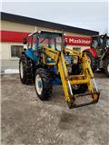 Ford 4610, 1988, Traktorit