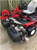 Toro GREENSMASTER TriFlex 3420 D Hybrid, 2016, Kosilice za travu