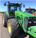 John Deere 8530, 2008, Traktori