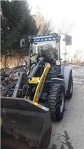 Kramer 5055, 2017, Wheel Loaders