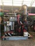 Other Hydraulikk-aggregat Detroit Diesel 500, Morskie jednostki silnikowe