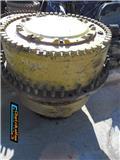 Caterpillar 992 D, Transmisija